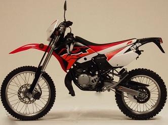 Aprilia RX 50 R 2006 S