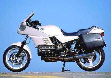 BMW k 100 RS Club 4valve 1991