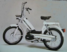 Garelli 50 Vip 2 1979