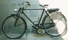Garelli Moquito 38 S 1952