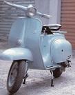 Gilera G 50 4t 1969 S