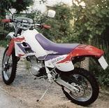 Gilera RC 600 R 1993