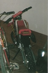 Malaguti Grizli 12 2000