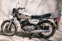 MotoBi 250 2C 1980