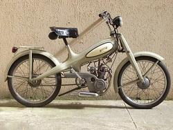 Motom 1963