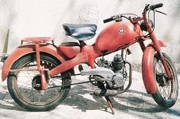 Motom C Peppe 1969