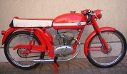 MV Liberti 50 1968