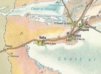 Nefta Hazoua