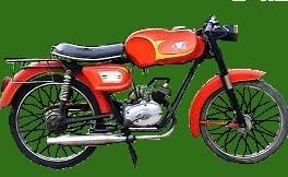 Negrini 50 1970