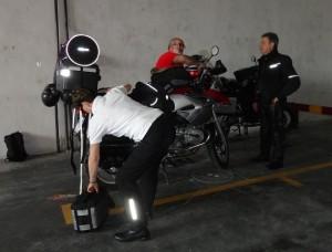 1 Garage
