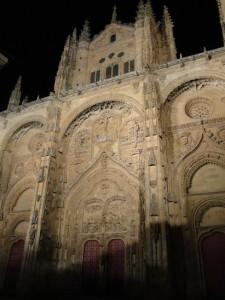 10 Salamanca