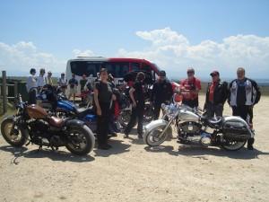12 Motociclisti