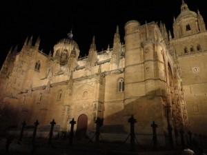 12 Salamanca