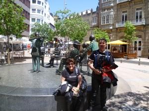 15 Pontevedra