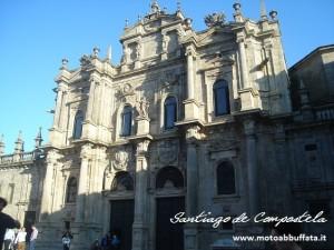 15 Santiago de Compostela