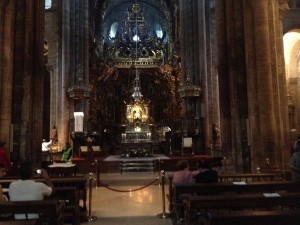 17 Santiago de Compostela