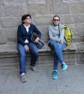 19 Santiago de Compostela