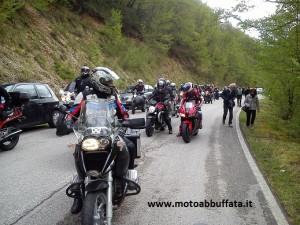 2 Motoraduno Madonna dell'Ambro 2016