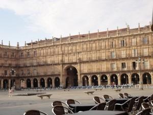 2 Salamanca