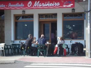 5 Caffè O Marinero