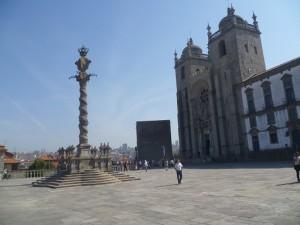 5 Cattedrale di Porto