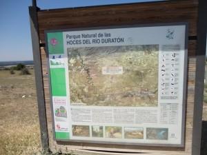 6 Pianta del Parco